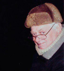 Lennart Gunther Ingemann Larsen