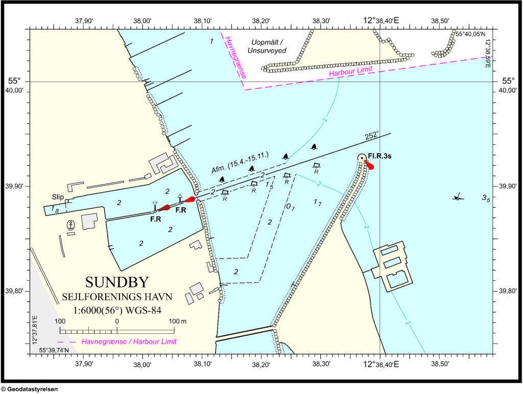 Havnen_Geodatastyrelsen2020 - klik i billedet åbner i ny fane