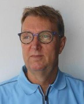 Jon Hansson, SSF's nye pladsmand.